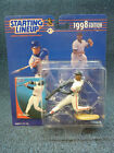 Starting Lineup Baseball 1998 Mo Vaughn Boston Red Sox (1584)