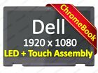 133 Touch Digitizer FHD LCD Screen Assembly Dell Inspiron 13 5378 model P69G