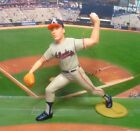 1993  TOM GLAVINE - Starting Lineup - SLU -