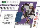 Peter Forsberg Cards, Rookie Cards and Autographed Memorabilia Guide 17