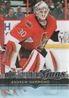 Curious About Andrew Hammond Rookie Cards? There Aren't Many. 10
