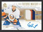 2014-15 SP Authentic Hockey Cards 13