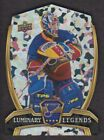 Curtis Joseph Cards, Rookie Cards and Autographed Memorabilia Guide 14