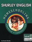 Shurley English Homeschooling Level 3 Grammar Composition Teachers Manual