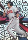 2015 Topps High Tek Variations and Patterns Guide 45