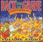 Back from the Grave 8 Various New CD