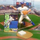 1996  ROBERTO ALOMAR - Starting Lineup - SLU - Loose Figure & Card -TORONTO JAYS