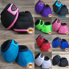 HILASON HORSE BALLISTIC OVERREACH NO TURN BELL BOOTS ALL COLOR AND SIZES