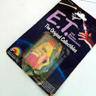 ET THE ORIGINAL COLLECTIBLES FIGURES 1 LJN TOYS 1982 NEUF EMBALLE