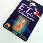 ET THE ORIGINAL COLLECTIBLES FIGURES 2 LJN TOYS 1982 NEUF EMBALLE