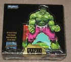 Factory Sealed Unopened Box 1992 Skybox Marvel Masterpieces Trading Cards