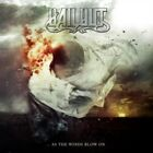 Bailout - ...as The Wind Blows On NEW CD Digi