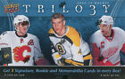 2009-10 Upper Deck Trilogy Hockey 10