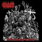Vader - Before The Age Of Chaos - Live 2015 (cd+dvd) NEW 2 x CD