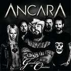 Ancara - Garden Of Chains NEW CD Digi