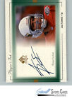 1999 SP Authentic Player's Ink Green #JPA Jake Plummer Auto - NM-MT+, *SEWALL*