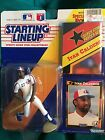 1992 Starting Lineup MLB Ivan Calderon action figure !