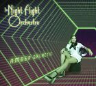 THE NIGHT FLIGHT ORCHESTRA Amber Galactic  cd