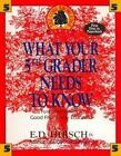 What Your 5th Grader Needs to Know Fundamentals of a Good Fifth Grade Education