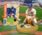 1997  RYNE SANDBERG - Starting Lineup - SLU - Figure & Card - CHICAGO CUBS