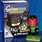 DC # 08 SCRIBBLENAUTS UNMASKED 3