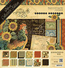Graphic45 FRENCH COUNTRY DELUXE COLLECTORS EDITION scrapbooking