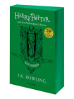 Harry Potter and the Philosophers Stone 20th Anniversary Slytherin Edition