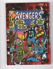 The Ultimate Marvel Avengers Card Collecting Guide 54