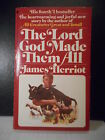 The Lord God Made Them All James Herriot 1982 67TB