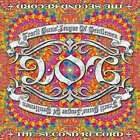 Tracii Guns League Of Gentlem - The Second Record NEW CD
