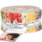Lulu Lane Jelly Roll by Corey Yoder for Moda Fabrics