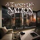 Tainted Nation - On The Outside NEW CD