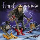 Frost - Out In The Cold NEW CD