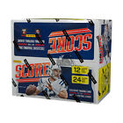 2016 Panini Score Football 24ct Retail Box