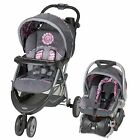 Baby Trend EZ Ride 5 Travel System, Paisley New - No Tax Ex CA
