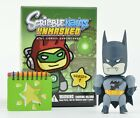 2014 DC Collectibles Scribblenauts Unmasked Series 1 Blind Box Figures 17