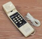 Vintage GTE Automatic Electric Solitaire II 870 Pulse Tone Corded Phone READ