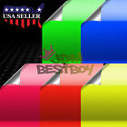 Fluorescent Color Vinyl Adhesive Backed Die Cut Decal Plotter Sign Sticker Film