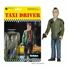 Funko ReAction (3.75 Inch) Taxi Driver Travis Bickle - Sealed