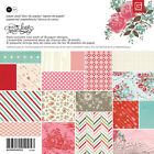 BRAND NEW Basic Grey True Love Valentine Collection Kit 12 x 12 Papers