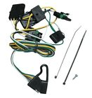 Trailer Wiring Harness Kit For 91 97 Jeep Wrangler 1997 TJ Canada Only