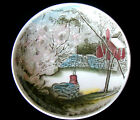 Johnson Brothers Friendly Village Coaster The Well Made in England