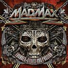 Mad Max - Thunder, Storm & Passion [New CD]