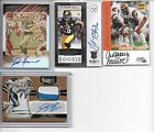 2016 PANINI GALA BRETT FAVRE AUTO ON CARD AUTOGRAPH # 1 10 PACKERS 1 CARD ONLY