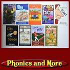 Lot of 9 Kindergarten  1st Grade Readers From The Phonics Game lot4