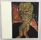 Art Exhibition Catalogue 1972 73 Graphic Art of German Expressionism