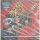 ROCK MACHINE VOL 1 Various CD European Epic 1990 14 Track Compilation Still