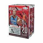 2015-16 Panini Excalibur Basketball Blaster Box