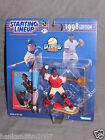 Sandy Alomar Jr Starting Lineup 1998 MLB Extended Series Figure Mint from Case