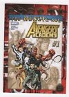 2015 Upper Deck Avengers: Age of Ultron Trading Cards 11